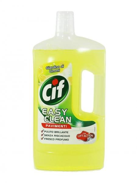 Cif Detergent Pardoseli, 1 L, Lemon [0]