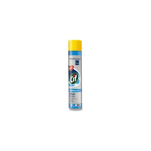 Cif Spray mobila, 400 ml, Professional Multi Surface [0]