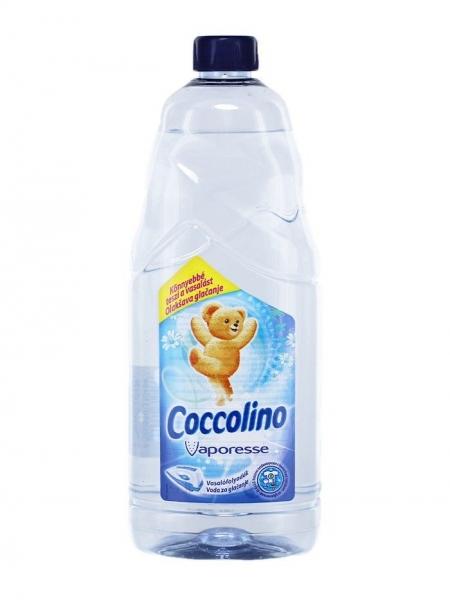 Coccolino Apa pentru fier de calcat, 1L, Vaporesse [0]