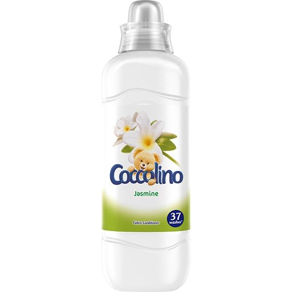 Coccolino Balsam de rufe, 925 ml, 37 spalari, Jasmine [0]