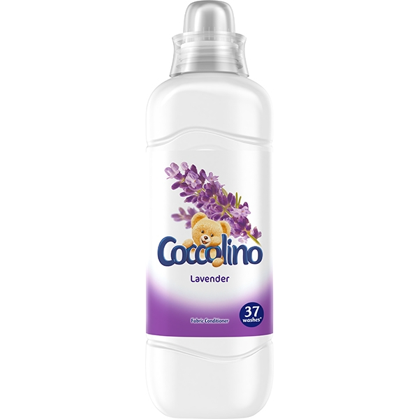 Coccolino Balsam de rufe, 925 ml, 37 spalari, Lavanda [0]