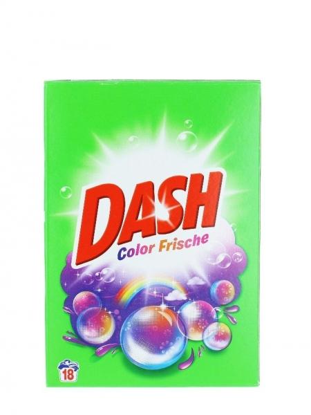 Dash Detergent automat, 1.170 kg, 18 spalari, Color Frische [0]
