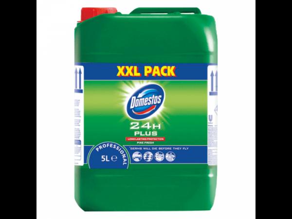 Domestos Dezinfectant WC, 5 L, Pine Fresh [0]