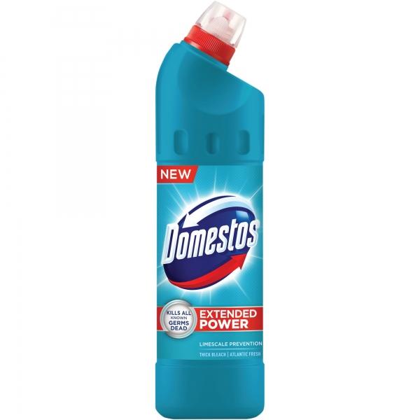 Domestos Dezinfectant WC, 750 ml, Atlantic Fresh [0]