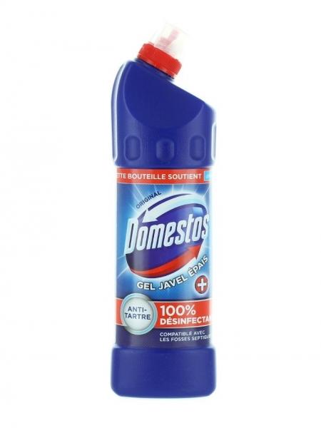 Domestos Dezinfectant WC, 1 L, Original [0]