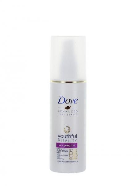 Dove BB Crema pentru par, 125 ml, Youthful Vitality [0]