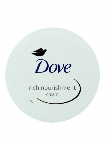 Dove Crema de corp, 150 ml, Rich Nourishment [0]