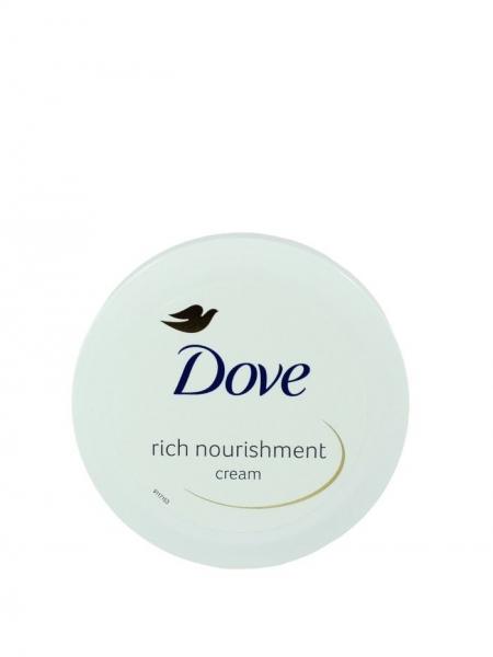 Dove Crema de corp, 75 ml, Rich Nourishment [0]
