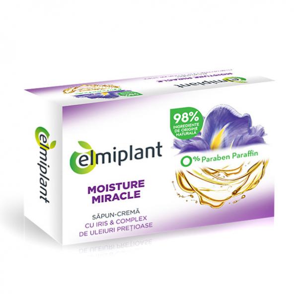 Elmiplant Sapun crema, 100 g, Moisture Miracle [0]