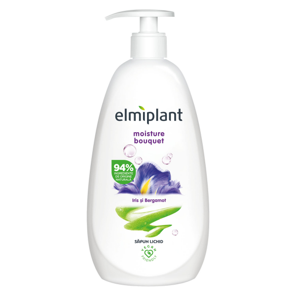 Elmiplant Sapun lichid, 500 ml, Moisture Bouquet [0]