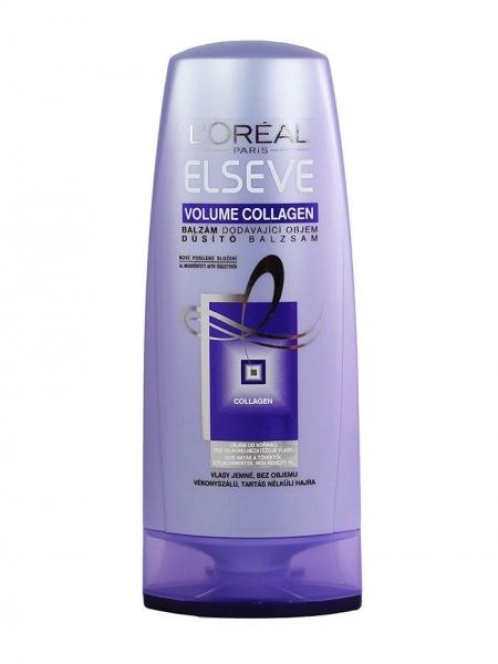 L'Oreal Elseve Balsam de par, 200 ml, Volume Collagen [0]