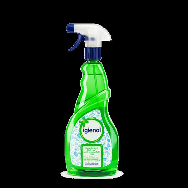 Igienol Dezinfectant suprafete, 750 ml, Mar [0]