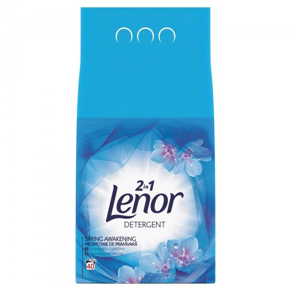 Lenor Detergent automat, 4 kg, 40 spalari, Spring Awakening [0]