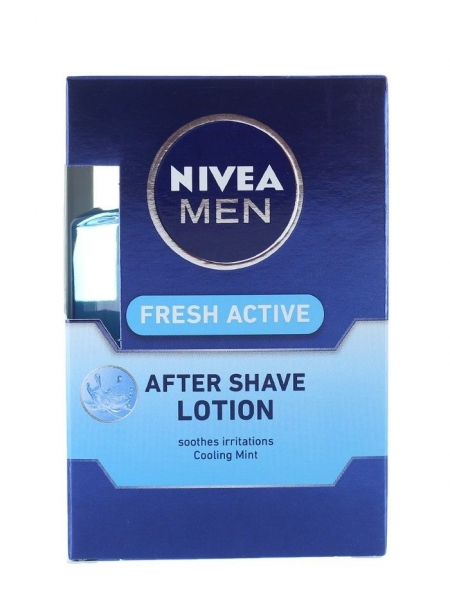 Nivea After Shave, 100 ml, Fresh Active [0]