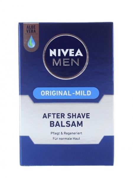 Nivea After Shave Balsam, 100 ml, Original Mild [0]