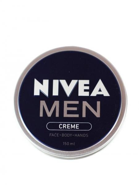 Nivea Crema hidratanta, 150 ml, Men [0]
