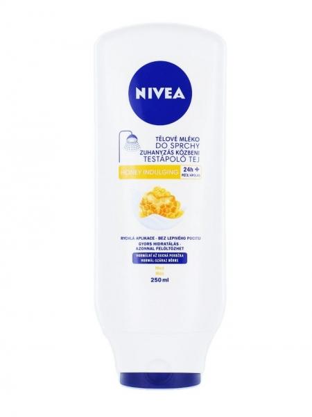 Nivea Lapte de corp sub dus, 250 ml, Honey Indulging [0]