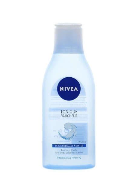 Nivea Lotiune tonica, 250 ml, Tonique Fraicheur [0]