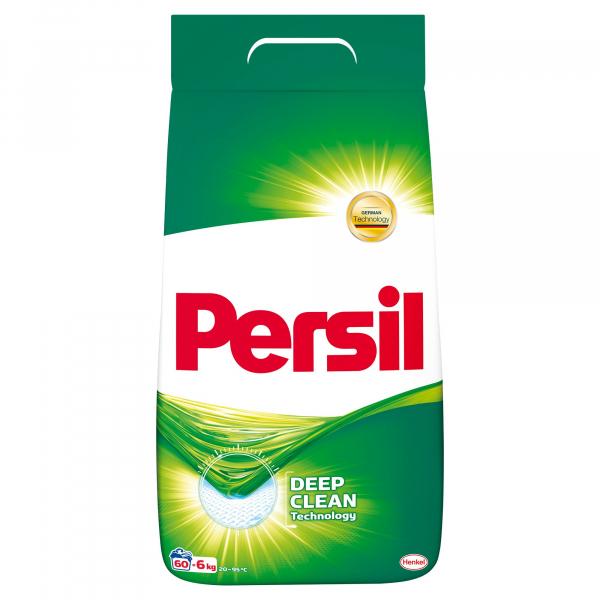 Persil Detergent automat, 6 kg, 60 spalari, Regular [0]
