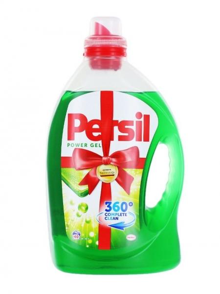Persil Detergent lichid, 2.92 L, 40 spalari, 360 Complete Clean [0]