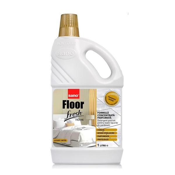 Sano Detergent pardoseli, 1 L, Floor Fresh Home Luxury Hotel [0]