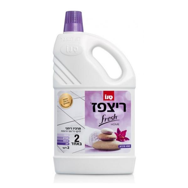Sano Detergent pardoseli, 2 L, Floor Fresh Home Spa [0]