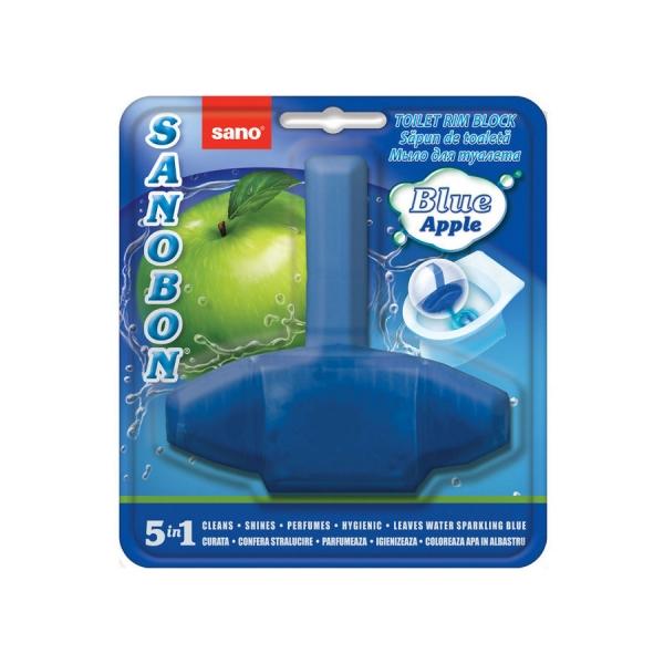 Sano Odorizant WC, 55 g, Apple [0]
