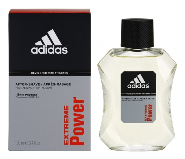 Adidas After Shave, 100 ml, Extreme Power [0]