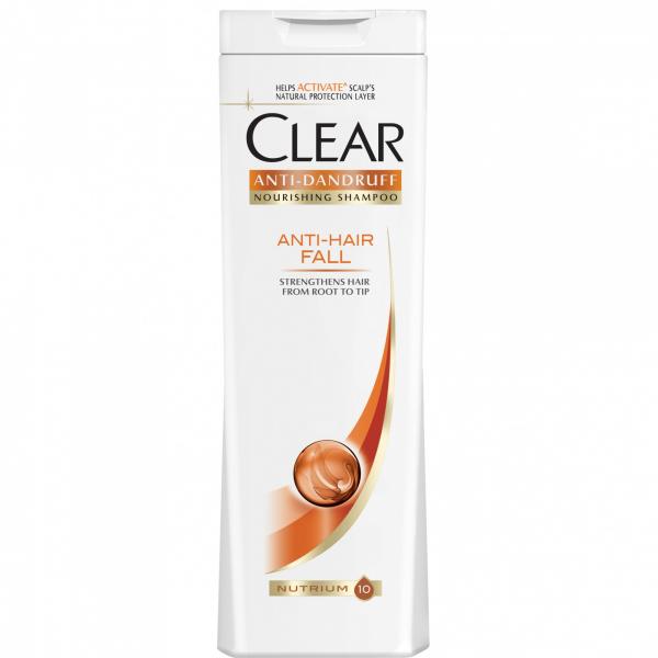 Clear Sampon, 250 ml, Anti-Hair Fall [0]