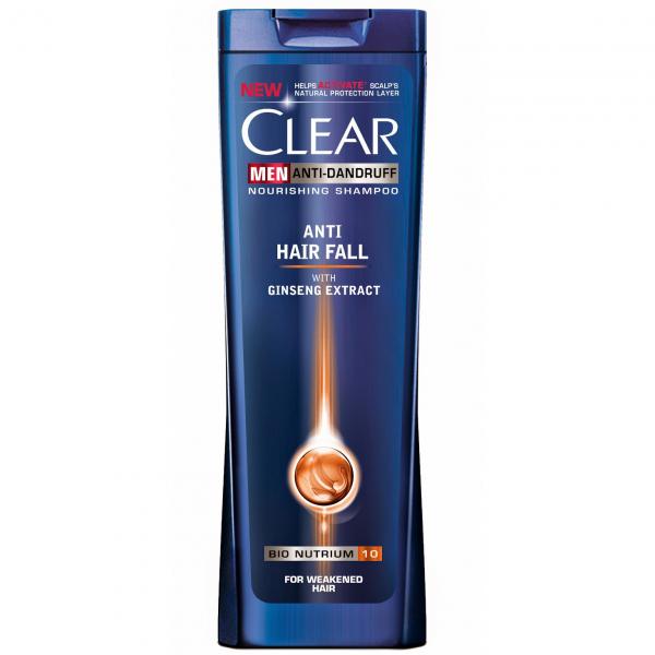 Clear Sampon, Barbati, 250 ml, Anti Hair Fall [0]