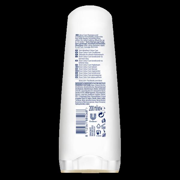 Dove Balsam de par, 200 ml, Colour Care [1]