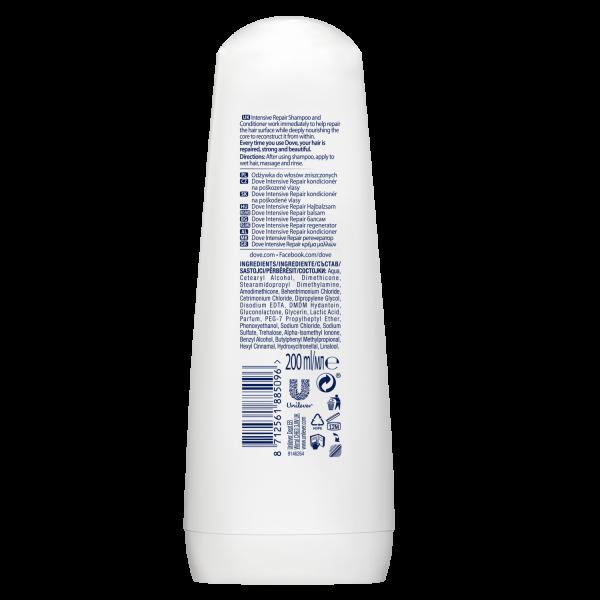 Dove Balsam de par, 200 ml, Intensive Repair [1]