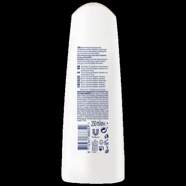 Dove Sampon, 250 ml, Intensive Repair [1]