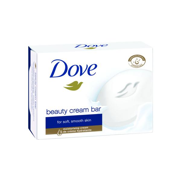 Dove Sapun crema, 100 g, Original [0]