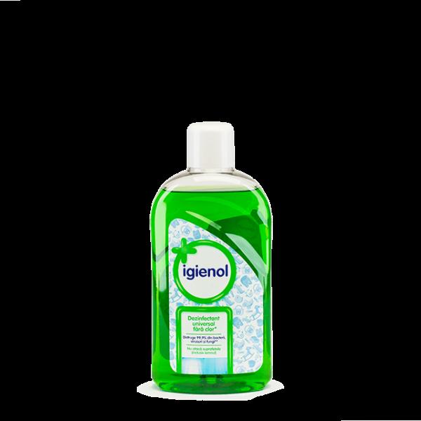 Igienol Dezinfectant universal, 1 L, Pine Fresh [0]
