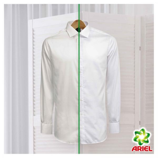 Pachet promo 4 x Ariel Detergent lichid, 2.2L, 40 spalari, Touch of Lenor Fresh [1]