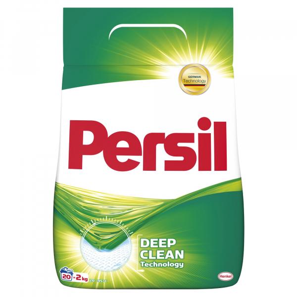 Persil Detergent automat, 2 kg, 20 spalari, Regular [0]