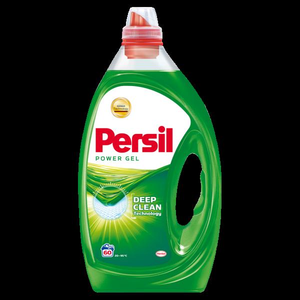 Persil Detergent lichid, 3L, 60 spalari, Power Gel [0]