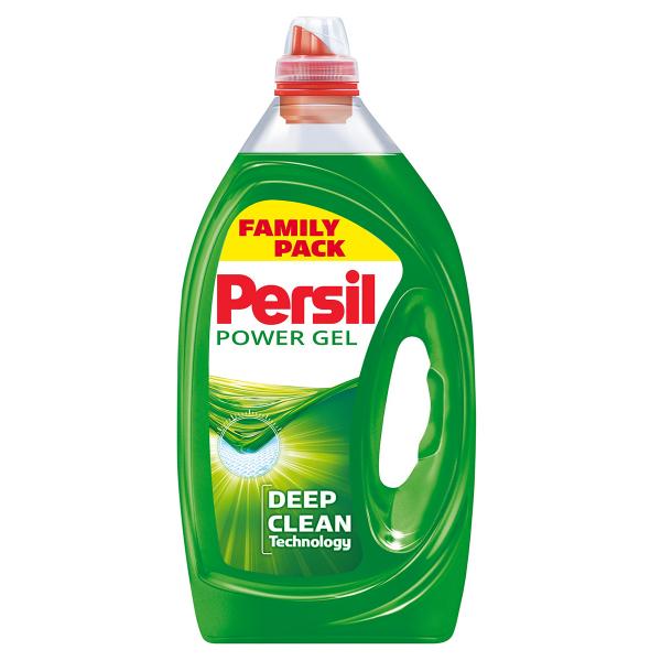 Persil Detergent lichid, 5L, 100 spalari, Power Gel [0]