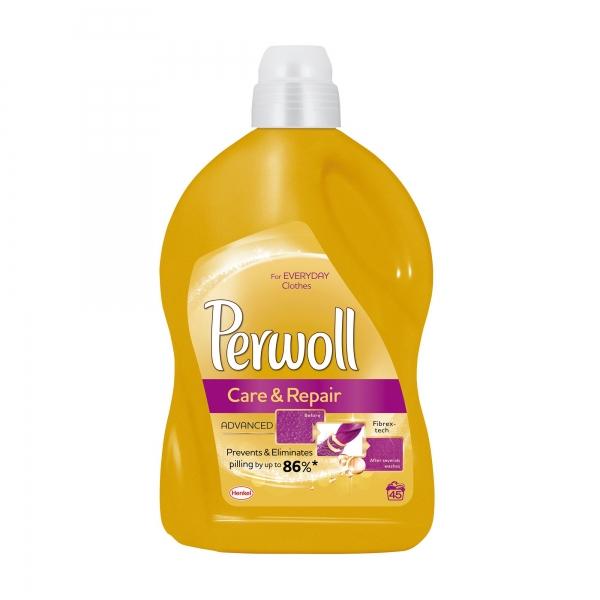 Perwoll Detergent lichid, 2.7L, 45 spalari, Care & Repair [0]