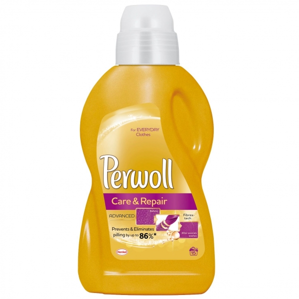 Perwoll Detergent lichid, 900 ml, 15 spalari, Care & Repair [0]