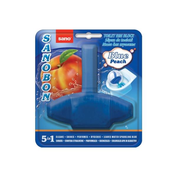 Sano Odorizant WC, 55 g, Peach [0]