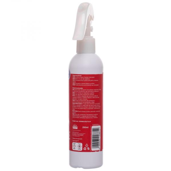 Sense Dezinfectant suprafete, RTU 70 percent Alcool, 250 ml [1]
