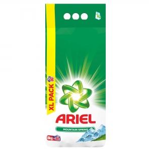 Ariel Detergent automat, 8 kg, 80 spalari, Mountain Spring [0]