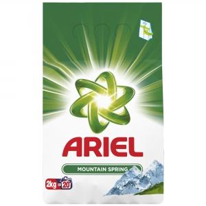 Ariel Detergent automat, 2 kg, 20 spalari, Mountain Spring [0]