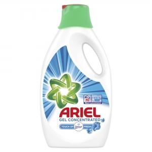 Ariel Detergent lichid, 2.2L, 40 spalari, Touch of Lenor Fresh [0]