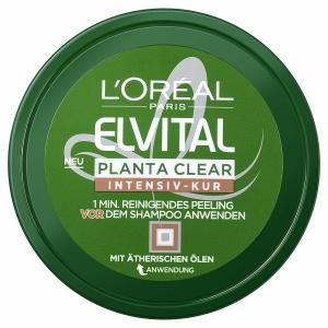 L Oreal Elseve Masca de par anti-matreata, 150 ml, Planta Clear Intensiv [0]