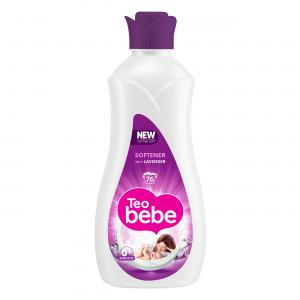 Teo Bebe Balsam de rufe, 1.9 L, 76 spalari, Lavender