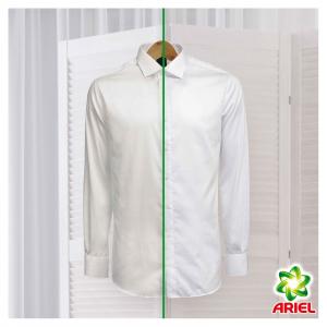 Ariel Detergent lichid, 3.3L, 60 spalari, Lavanda [1]