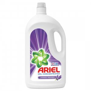 Ariel Detergent lichid, 3.3L, 60 spalari, Lavanda [0]